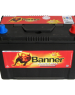 BANNER POWER BULL P9505 12V100AH
