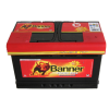 BANNER POWER BULL P6069 12V60AH
